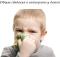 особенно часто гайморитом болеют дети